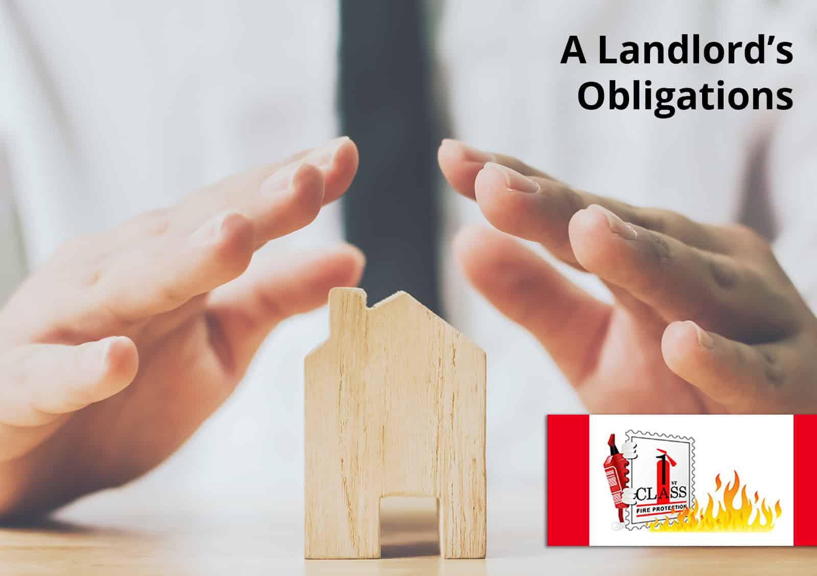 Landlords Fire Risk Assessment Obligations